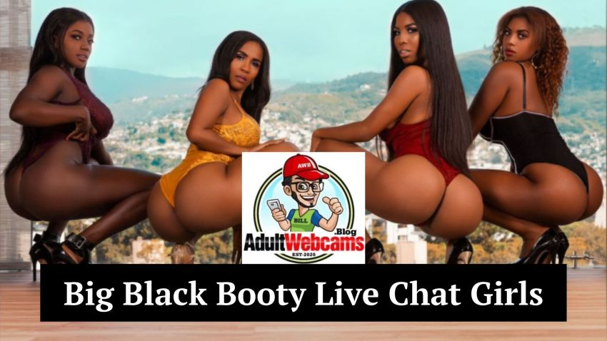 big black booty girls