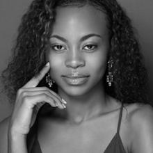 Miss Namibia: Yabwa Dorcas Mbevo