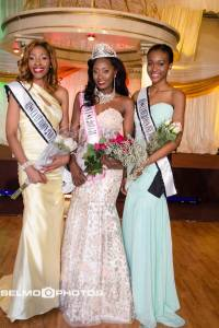 Miss Cameroon USA 2014
