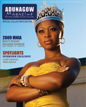 SEP/OCT 2009 Issue Now Available