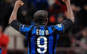 Inter Milan beat TP Mazembe 3-0