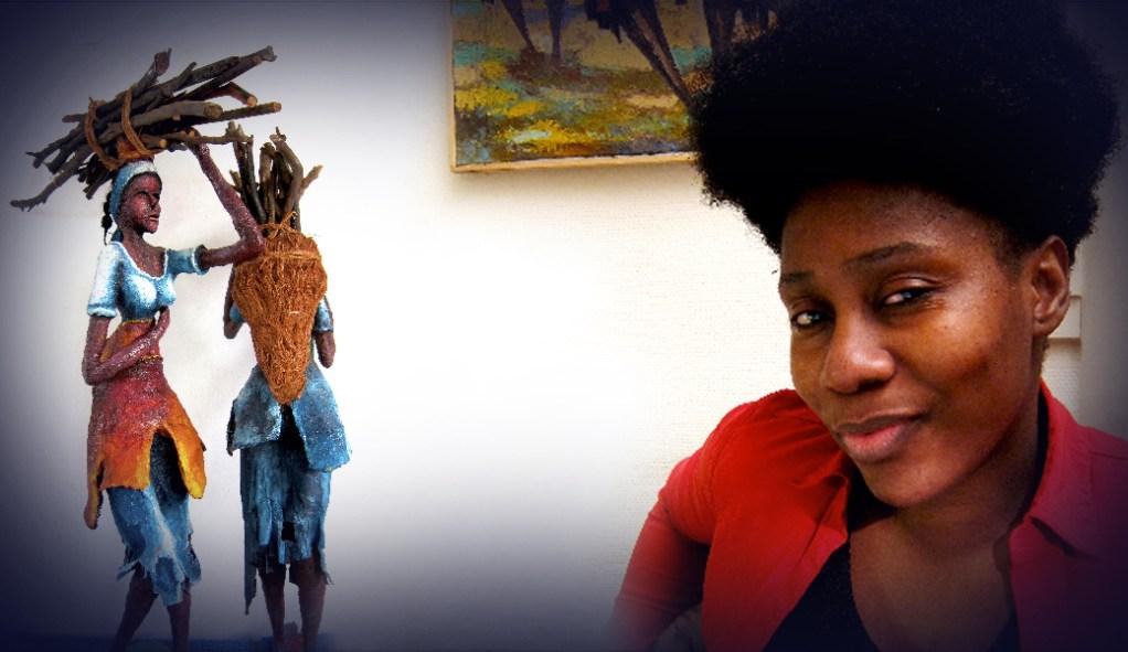 African of the Week: Rhode Bath-Schéba MAKOUMBOU