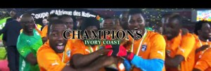 AFCON 2015: Ivory Coast is Champions of Africa