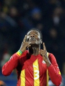 Ghana eliminates US for 2nd straight World Cup