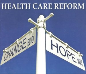 Health Reform: Putting Americans in Control of Their Health Care