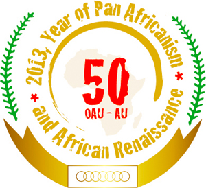 50th Africa Day Celebration
