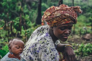 Preserving African Cultures in a Western Society