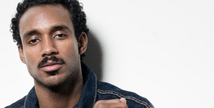 ETHIOPIAN SINGER/RAPPER YONAS MICHAEL PREPARES FOR NEW RELEASE