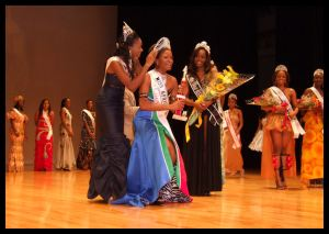 2007 MISS AFRICA USA PAGEANT