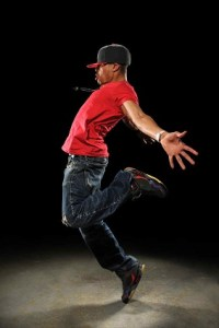 Hip hop showcase mixes up Cape theatre scene