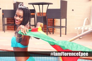 """Rachel Ikekuame Is Not Miss West Africa, We Do Not Condone Cheating"""" – Miss West Africa Ltd States"""