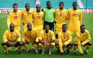 Togo National Team
