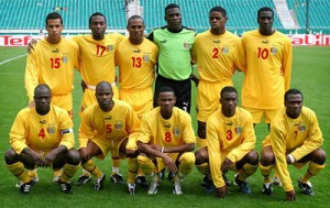 CAF IS WRONG ON TOGOS NATIONAL TEAM BAN