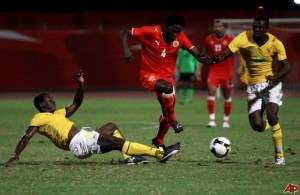 Togo team leaves African Nation Cup after deadly ambush