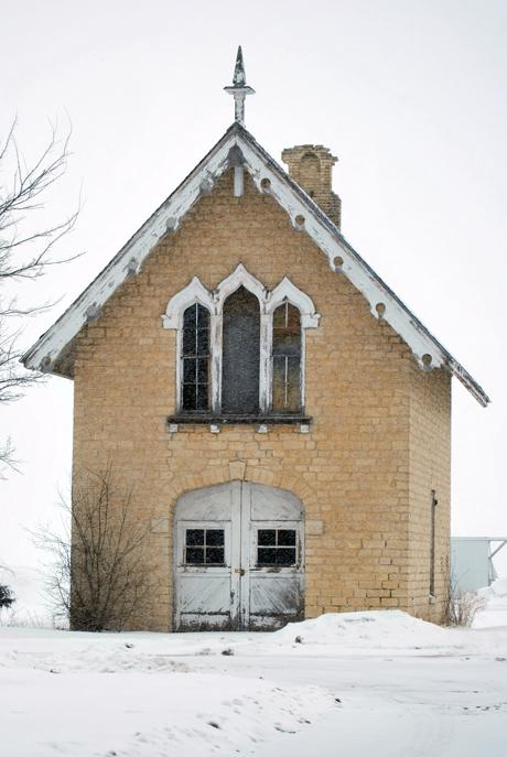 Wisconsin Masonic Home