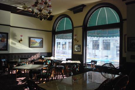 52 Stafford Irish Inn, Plymouth, WI