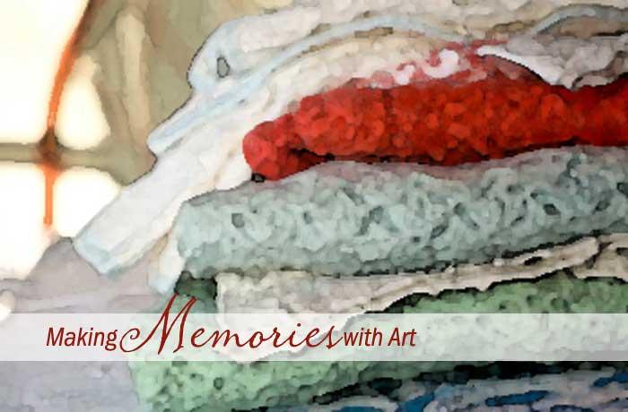 Making Memories with Art