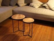 Tisch Dessau D30 und D40cm