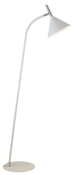 Nyso gulvlampe(HT15010FLK-1)Hvid(5703638991171)