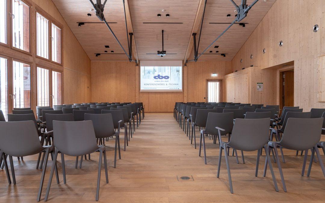 Instituto Adus na Pré-Conferência Municipal