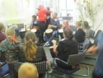 Bubínkový workshop PK