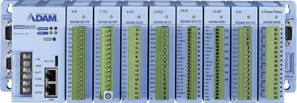 ADAM-5000TCP
