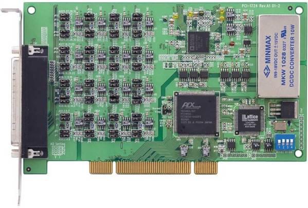 PCI-1724U