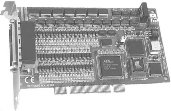 PCI-1758UDIO