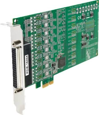 PCI-express Comm. Card
