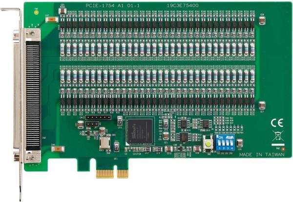 PCIE-1754