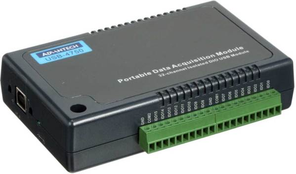 USB-4750