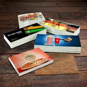 Postcard Printing