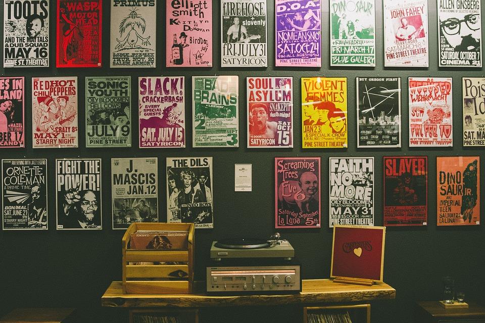 San Diego Poster Printing