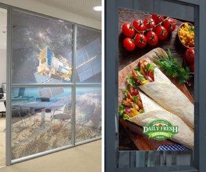 Window Graphics San Diego