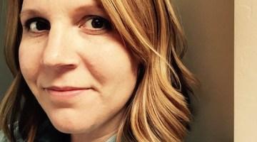 STEM Shoutout: Dr. Jessica Feezell