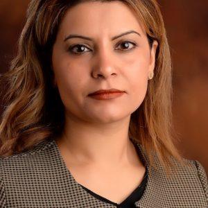 Sakineh Chabi