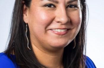 Sarah R Hernandez