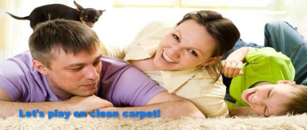 lets play on clean carpet denver colorado