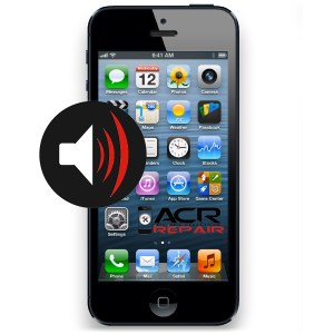 iphone 5 speaker