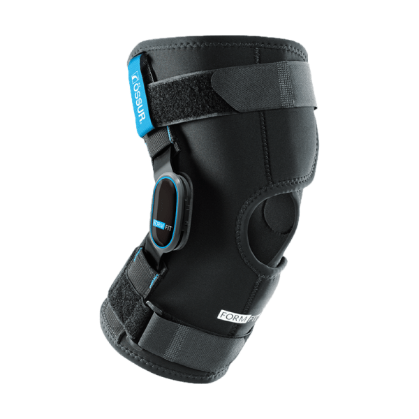 Form Fit® Knee ROM Brace, Wrap