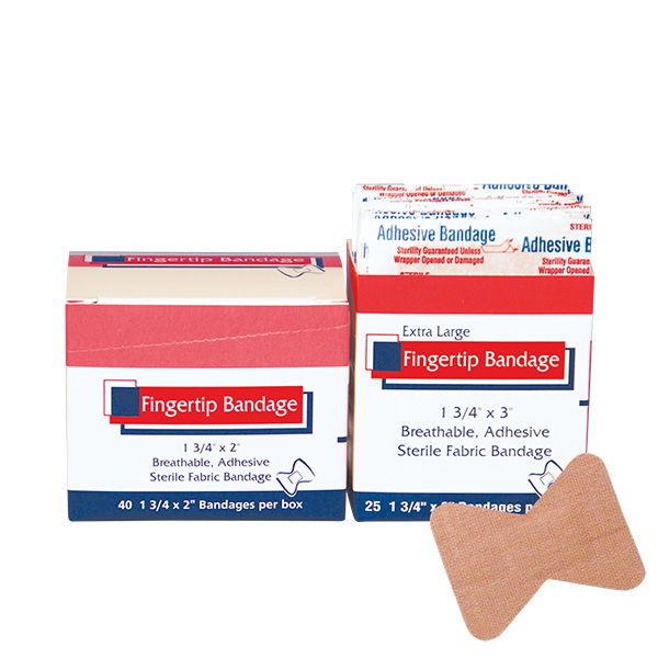 Fingertip Bandage