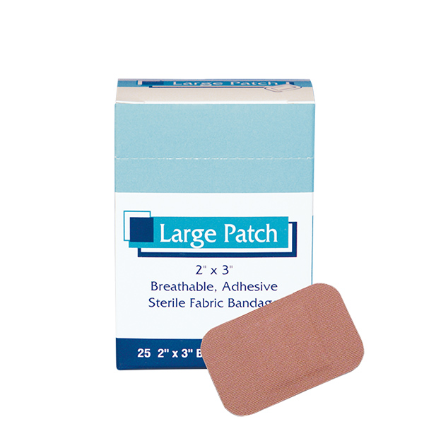 Large Patch Bandages