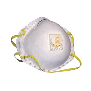 3m Particle Respirator