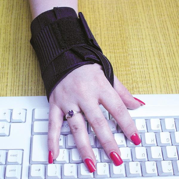 Flex Wrist Support