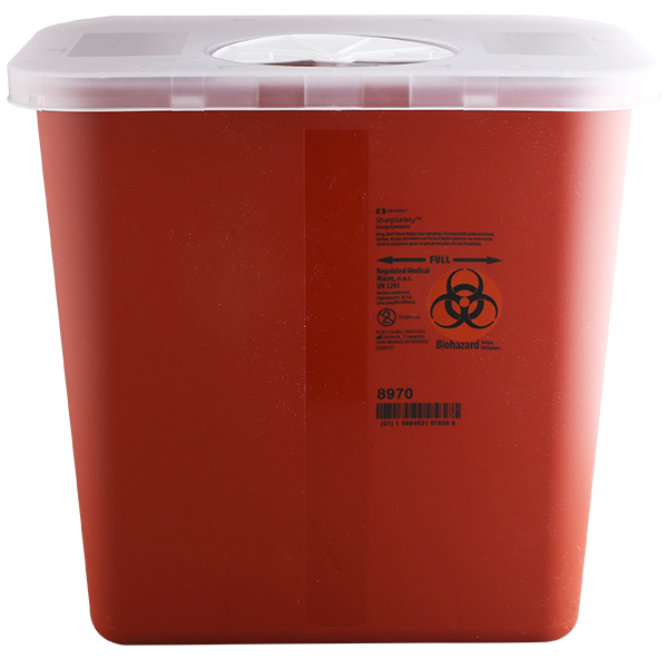 Sharps Container
