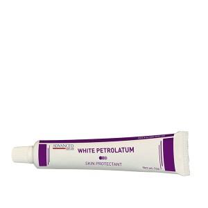 White Petrolatum