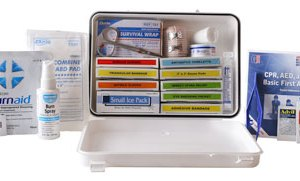Speedy First Aid Racing Kit