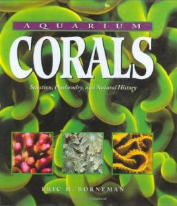 best book on corals