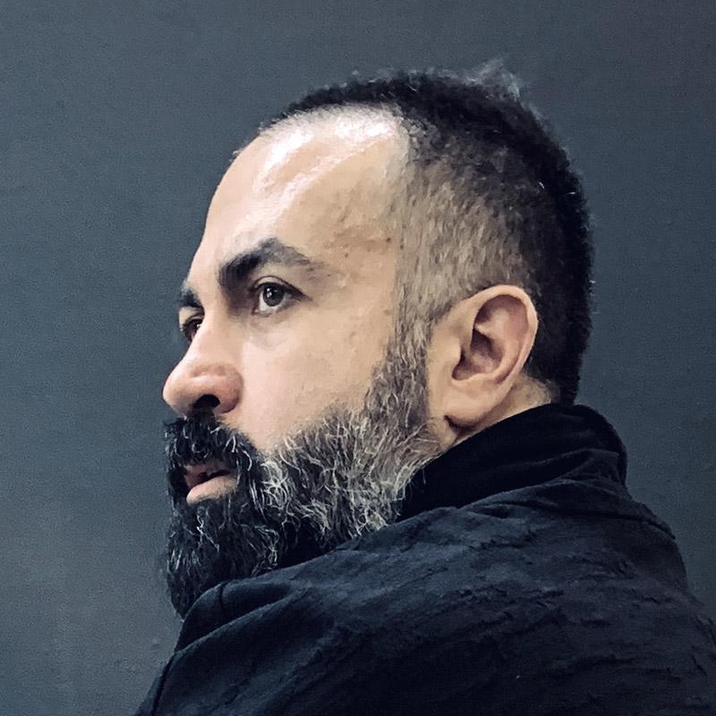 Ali Basbous