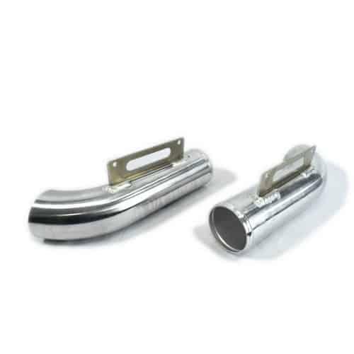 E30 aluminum brake tube